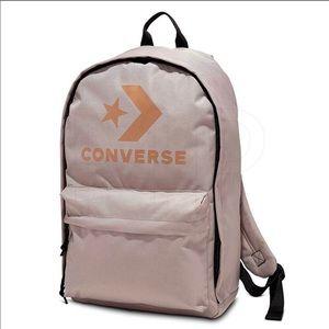 NWT converse school backpack